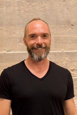 Damien Kelly - Excercise Scientist